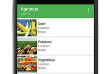 Agronote / Track your Farm Expenses. http://bit.ly/agronote_playstore4