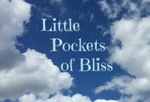 Little Pockets of Bliss Blog / All the best posts from Little Pockets of Bliss