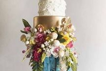 Cake Decorating How To's