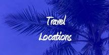 Travel Locations / The best travel locations recommended by travelers! Locations based on activities, hotels and activities
