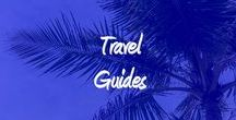 Travel Guides / Great travel guides by other travelers.  They have done the work for you.  Look for great hotels, restaurants, activities and within a time frame to suit your needs.