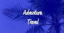 Adventure Travel / Take a look at the best adventures by other bloggers!  Find something exciting and adventurous.