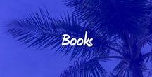 Books / Great Books recommended to take on your world travels!