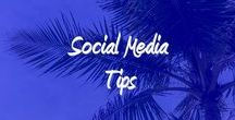 Social Media Tips / Social Media Tips by experts including how to have a steady income as a blogger, also how to for Instagram, Facebook, Twitter & Pintrest.