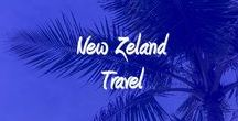 New Zeland Travel / Amazing places to see in New Zeland, Hotels or Camper Van travels and activities you don't want to miss.