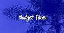 Budget Travel / Best budget travel advice by other travelers, best locations for your money, hotels & hostels to stay, estimates on travels, and how to live like a local.