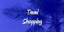 Travel Shopping / Lets find the best markets in the World or the best stores for some awesome items.