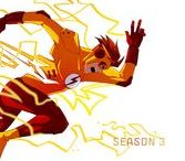 Wally West / Wallyyyyyyyyyyyyyyy !!! *µ*