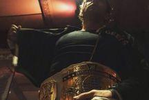 Dean Ambrose / The Lunatic fringe Dean Ambrose❤️
