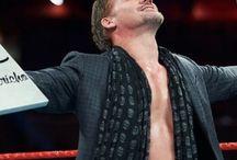 Y2J Chris Jericho
