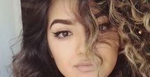 ♡Curly Hair♡