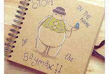 ~Baymax~