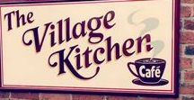 THE VILLAGE KITCHEN MENUS... / All our menu's at The Village Kitchen...