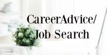 Career Advice - Job Search / Business, Career, Job search, interviewing, and recruiting advice.  If you would like to contribute to this board, please follow me, then send me an invite:  natalie@resiliencegroup.net.  You can pin as often as you want, but be sure to repin as many other pins as you pin to the board.  Thanks!