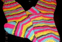 B My Knitting