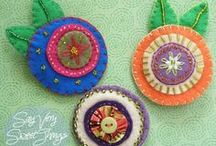 B Handicrafting / Miscellaneous handicrafts