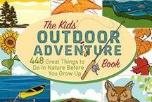 To do WITH kids / by Sarah (whynoteight.wordpress.com)