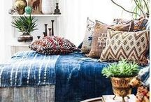 home inspiration / inspiration and decor ideas for my own home . in the garden . etc