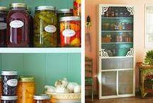 kitchen / Kitchen Decor and Style Ideas