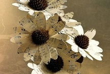 Flowers / by Miriam Stewart-Smith