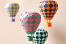 Whole Lotta Craft / Os crafts mais lindos do mundo inteiro / by Danni Ribeiro