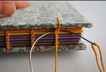 Paper lover / Encadernação, arte em papel, bookbinding, paper art / by Danni Ribeiro