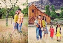 Picture Ideas / by Bethanie Smith