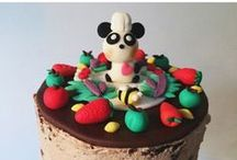 Cakes / www.yirmidortpasta.com  instagram/yirmidortpasta facebook/yirmidortpasta