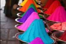 Morocco / Spices, sunshine and history, the best of Morocco from Purple Travel. Visit our website now for more about holidays in Morocco: http://bit.ly/1rlF7dq / by Purple Travel
