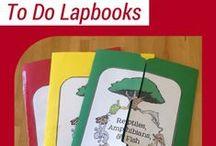 =Lapbooks, file folder games, etc / by Erika Schick
