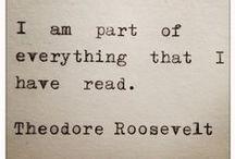 Writerly and Bookish