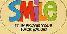 l.a.u.g.h.t.e.r. GIGGLES & GRINS / ☺ ☺ ☺ chuckles, smiles, snickers, guffaws ~~ laughter is good for the soul ☺ ☺ ☺