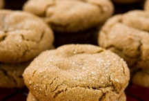 Cookies and bars / by Miriam Stewart-Smith