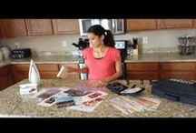 User Experience Videos / by doTERRA Essential Oils {Official Page}
