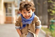 Son / Fashion