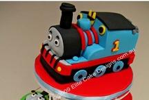 Tyrese 1'st Birthday