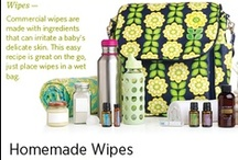 dōTERRA Living Magazine Fall 2012 / by doTERRA Essential Oils {Official Page}