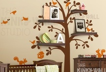 Nursery & (Boys n Girls Room)
