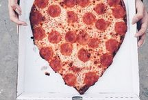True love (FOOD) / I love food. End of story  / by Catlyn Davis