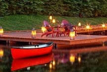 Our 12 acres / Yard decorations and ideas / by Caitlyn Gillespie