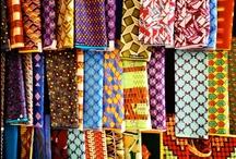Prints | Patterns  / Prints, patterns, and eye-catching designs.