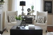 Decor / by Jess Kyger