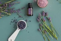 DIY / Useful DIY projects with doTERRA essential oils