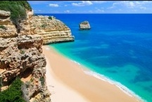 Blissful Seaside Vibes / The best beaches from Purple Travel / by Purple Travel