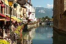 Europe / Amazing locations and tours throughout Europe