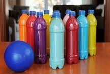 Brinquedos Bacanudos! / Falando sobre brinquedos incomuns, para pensar em um dia das crianças menos consumista, alternativo e fora da caixa. http://mamatraca.com.br/?theme=92