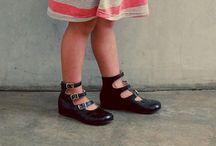 Mini Me Wears / Kids style inspiration