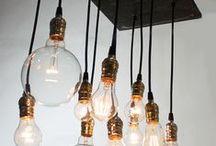 Lighting i love... / by Barbara Denny