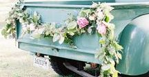 Celebrate / DIY Wedding Ideas . Rustic Weddings . Garden Parties . Farmhouse Weddings . Bridal Shower Decor . Invitations . Celebrations