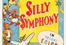 MUSIC - silly symphonies / loony tunes / Unforgetable Lyrics to Sing- Along Songs of our Times ~ Some silly ~ Some making fun ~ Some sad ~ Some funny ~ Some, lessons ~ and Some moody ~